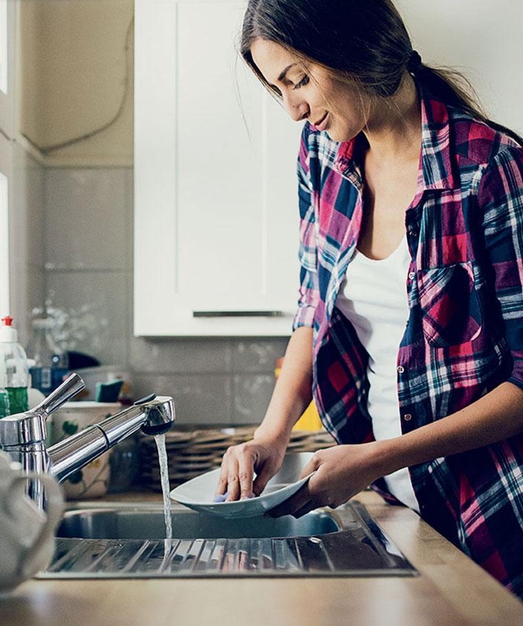 Conseils pour choisir vos fenêtres de cuisine avec Mon projet fenêtre K•LINE