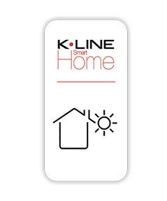 désembuage intelligent avec K-LINE Smart Home
