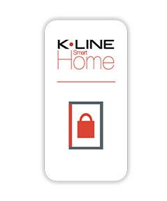 K-LINE Smart Home : sécurité