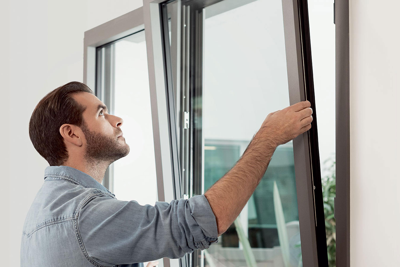 Poseur de fenêtre - Installateur de fenêtre K•LINE