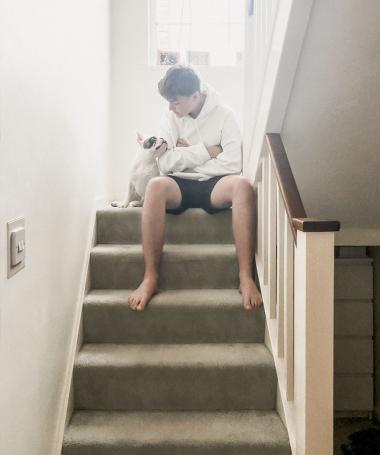 Conseils pour choisir votre fenêtre pour escaliers avec Mon projet fenêtre K•LINE